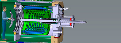 Manufacture of the ITER pre-production cryogenic pump